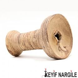 Kefo Zebra Kil Nargile Lülesi