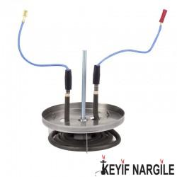 Kefo Elektrikli Köz Yakma Makinesi Rezistansı
