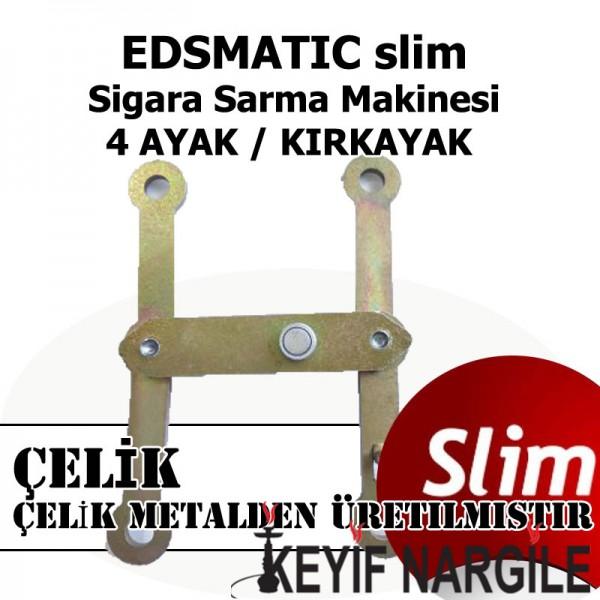 Eds Matic Slim Sigara Sarma Makinesi 4 Ayak (Çelik) H-Link Assembly