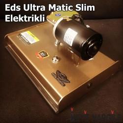 Eds Ultra Matic Slim Elektrikli Sigara Sarma Makinesi