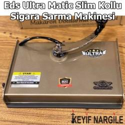 Eds Ultra Matic Slim Kollu Sigara Sarma Makinesi