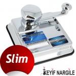 Ocb Micro Matic Kollu Slim Sigara Sarma Makinesi