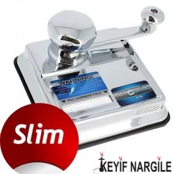 OCB Micromatic Slim Çelik Kollu Sigara Sarma Makinesi