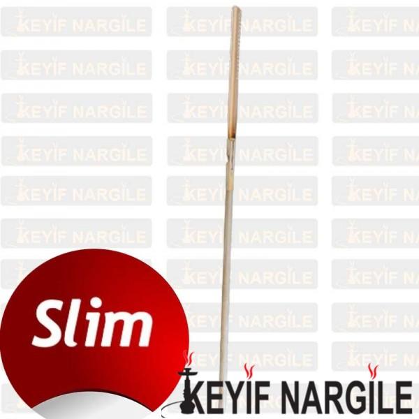 Karaşimşek Slim Sigara Sarma Makinesi Çelik Kürek, Yedek Uç, Kaşık, Şiş