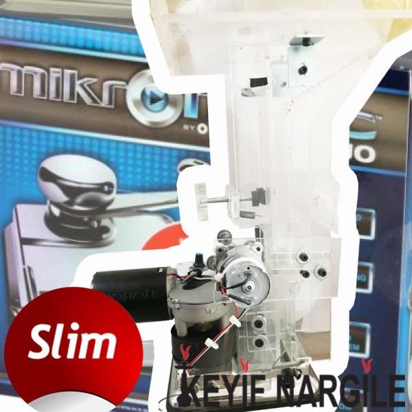 OCB Micromatic Slim Hazneli Otomatik Tütün Doldurma Makinesi