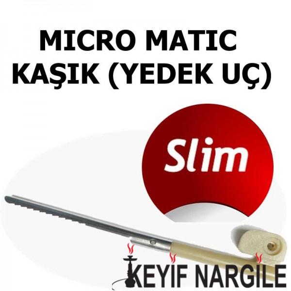 OCB Mikromatik Slim Sigara Sarma Makinesi Yedek Kürek, Uç, Kaşık, Şiş
