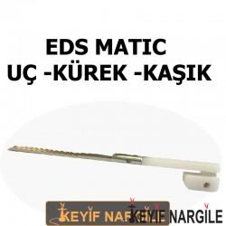 EdsMatic Sigara Sarma Makinesi Uç Kaşık