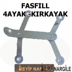 Fasfil Sigara Sarma Makinesi 4 Ayak H-Link Assembly