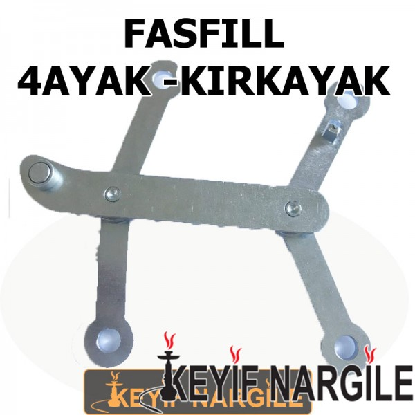 Fasfil 4 Ayak H-Link Assembly