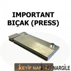 İmportant Sigara Sarma Makinesi Bıçağı