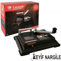 Laramie Çelik Kollu Sigara Sarma Makinesi
