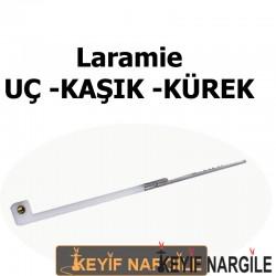 Laramie Sigara Sarma Makinası Uç Kaşık