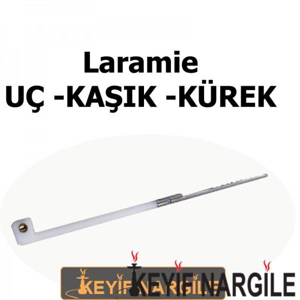 Laramie Sigara Sarma Makinası Uç Kaşık Kürek