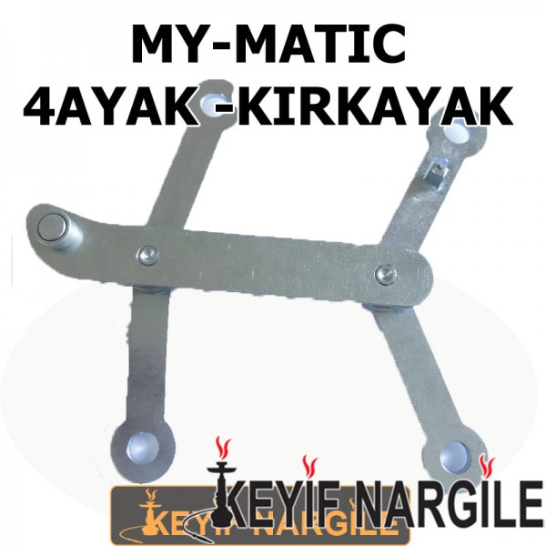 My-matic 4 Ayak H-Link Assembly