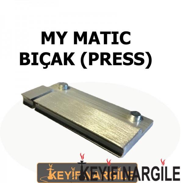 My Matic Tütün Dolum Makinesi Bıçağı (Pres)