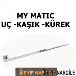 My-Matic Sigara Sarma Makinesi Uç Kaşık Kürek