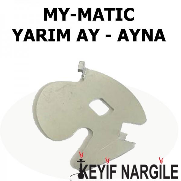 My-matic Sigara Sarma Makinesi Yarım Ay