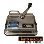 Topomatik T2 Metal - Çelik Kollu Tütün Dolum Makinesi