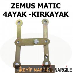 Zemus Matic Sigara Sarma Makinesi 4 Ayak H-Link Assembly