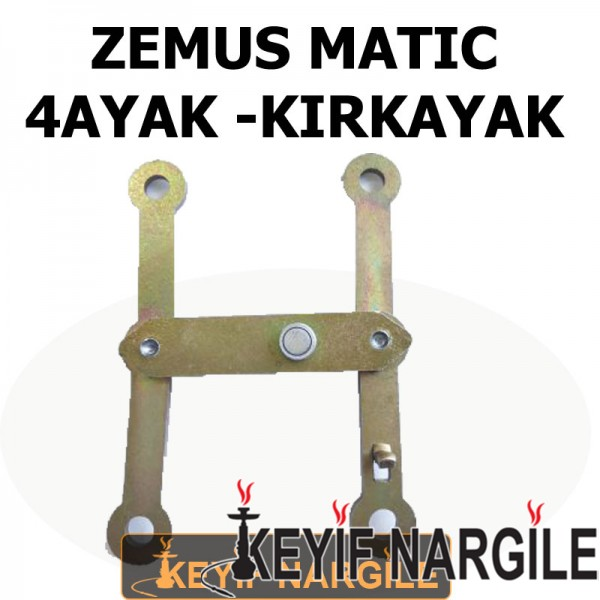 Zemus Matic 4 Ayak H-Link Assembly
