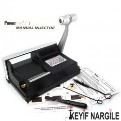 ZORR Powermatic 1 Manuel Sigara Sarma Makinası