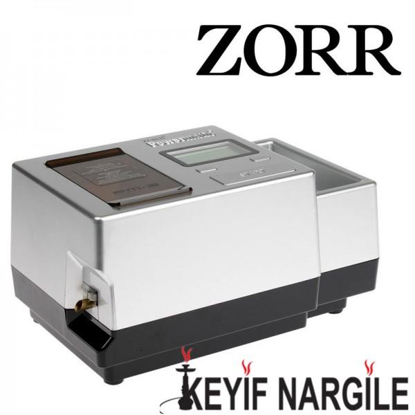 Zorr Powermatic 3 Elektrikli Otomatik Tütün Dolum Makinesi